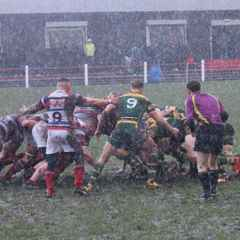 Liverpool St.Helens 1st XV  10 pts   V   West Park 1st XV  0 pts.