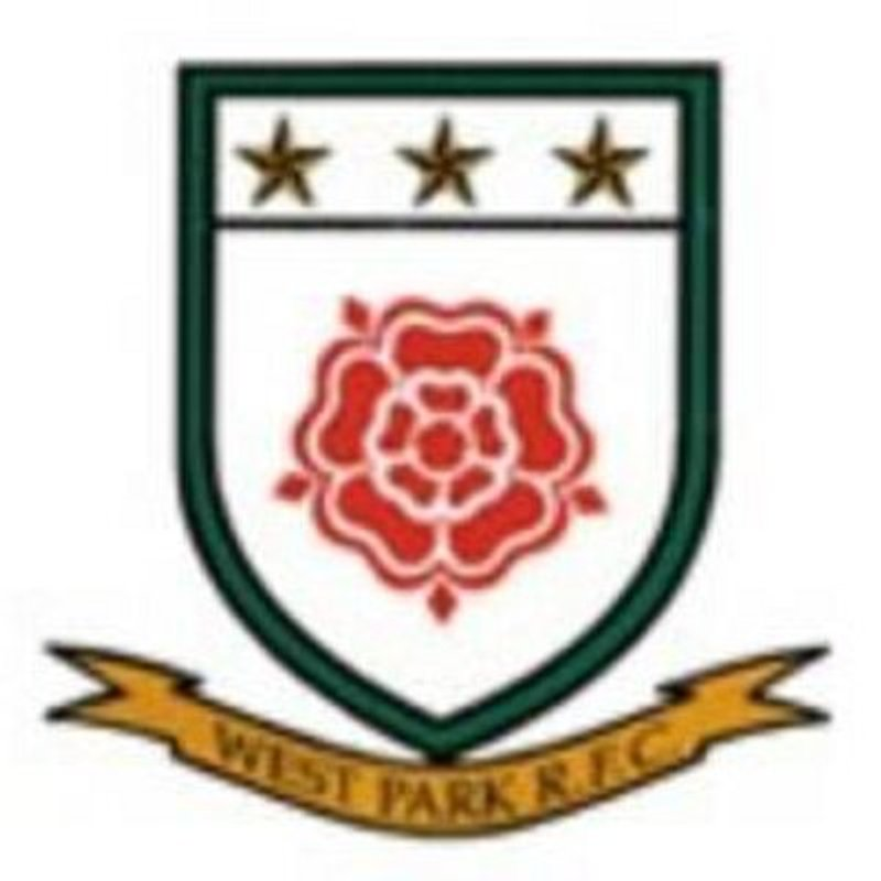 West Park RFC 1st XV  29 pts    Leigh RUFC 1st XV  34 pts