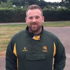 Ross Bovingdon Appointed Director of Rugby