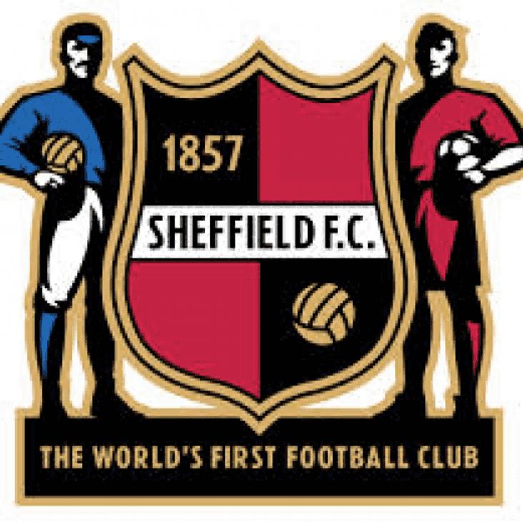Preview - Drayton v Sheffield FC