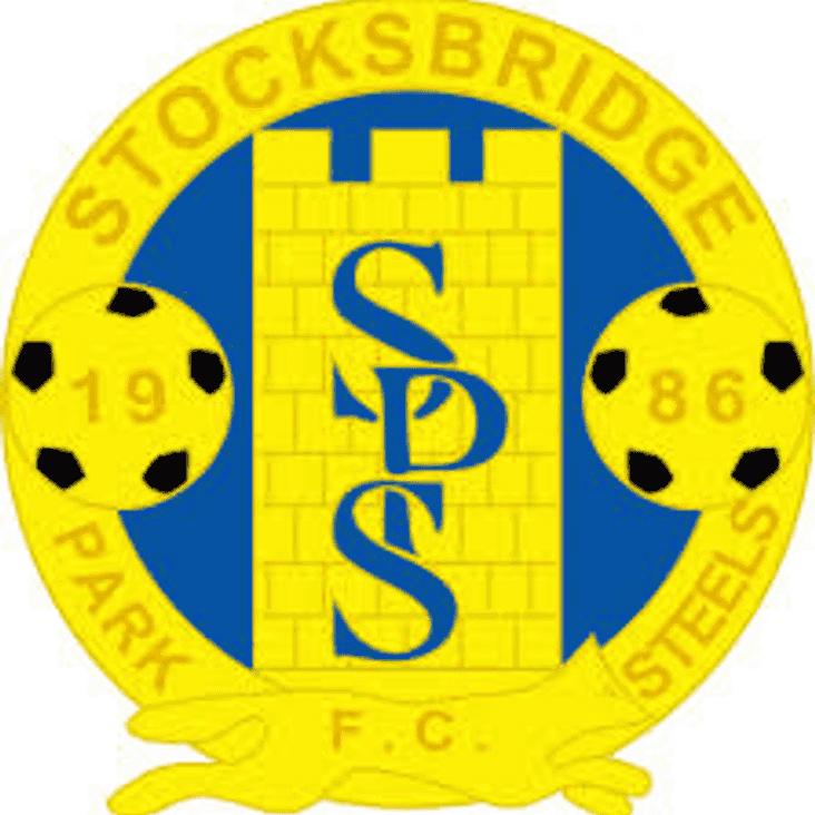 Match preview - Stocksbridge Park Steels v Drayton