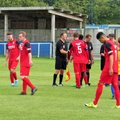 DRAYTON SECURE ALL THREE POINTS V BELPER TOWN