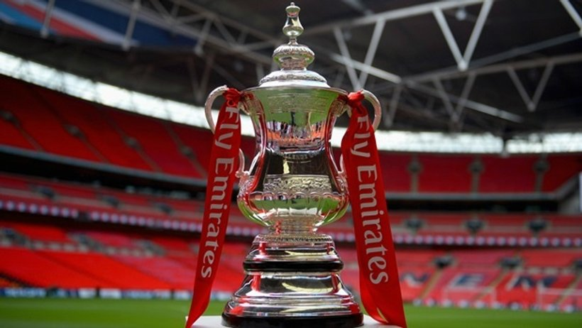 monday s fa cup draw club news created with sketch monday s fa cup draw