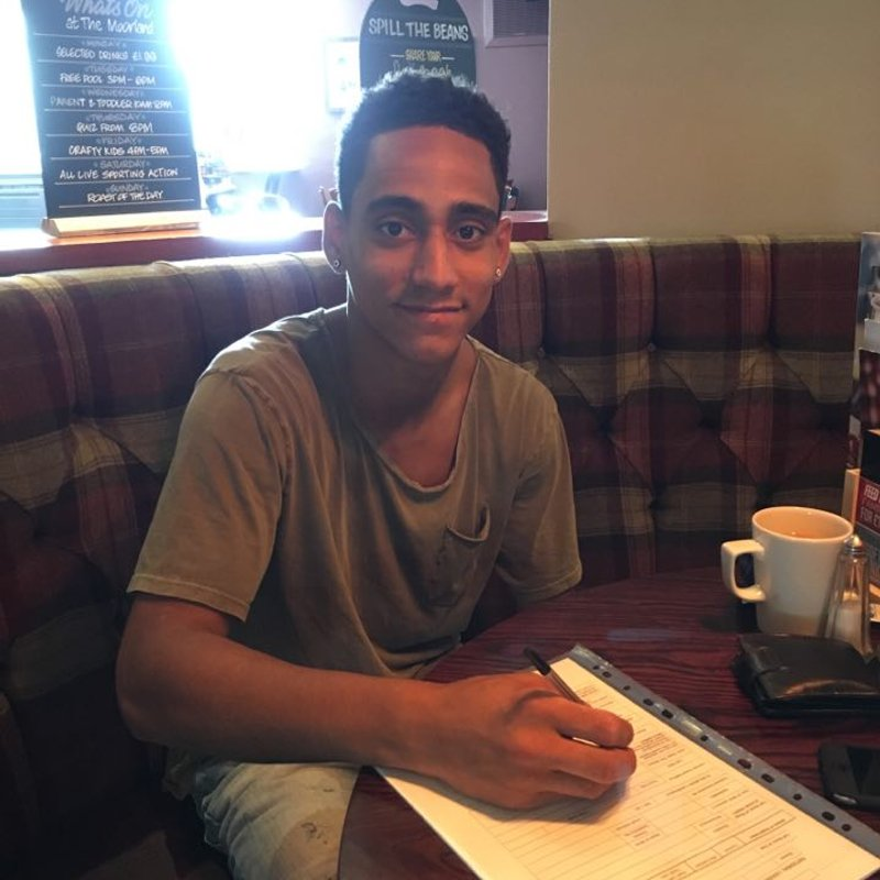 Chasetown's third confirmed signing