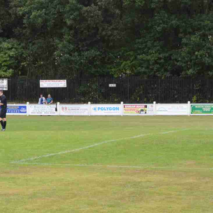 Chasetown 1 Hednesford Town 0