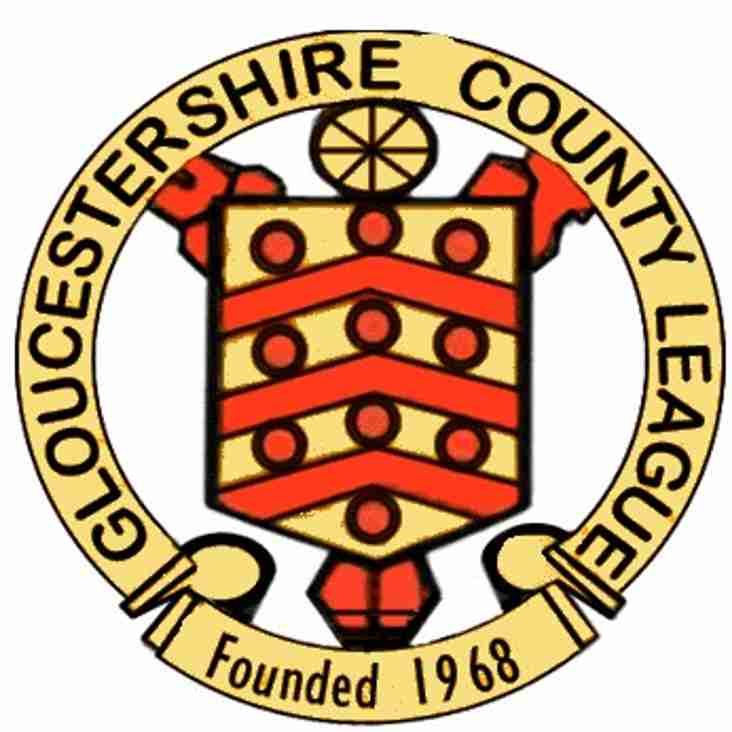 Gloucestershire County League Constitution 2012-13