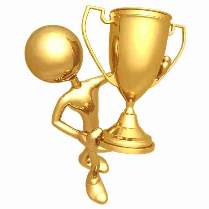 Club Awards and Presentation Evening