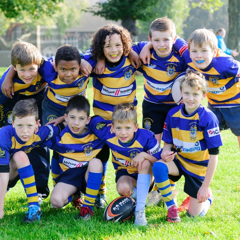 Youth Rugby Second Hand Kit Sale – September 24th