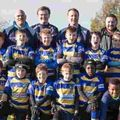 Beckenham Floodlight Tournament vs. Old Elthamians RFC