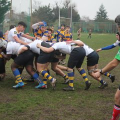 U17s-Away vs Old Ruts-National Plate-March 2017 - W 27-20