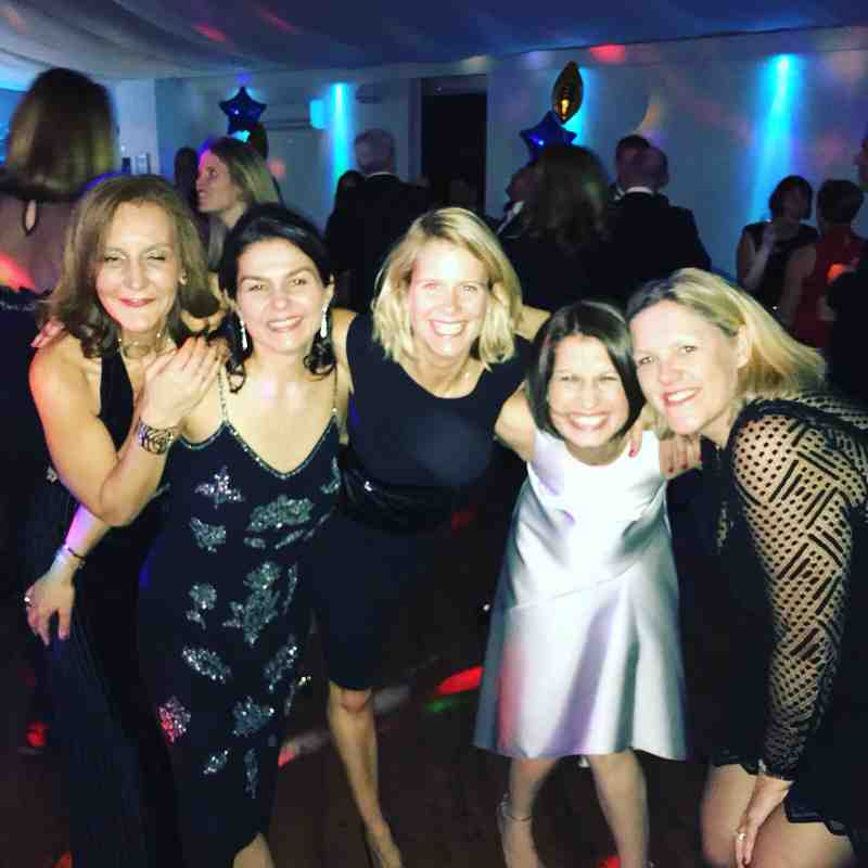 OE's Charity Ball - Nov 2017
