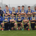 Old Elthamians RFC vs. Training
