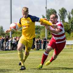 Preview: Taddy Host Rivals In Mouth-Watering FA Cup Clash