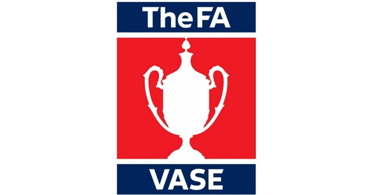Fa Vase Draw Announced Central Midlands Football League