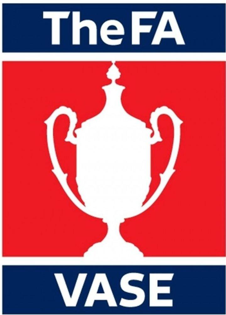 Fa Vase Draw Announced Central Midlands Football League