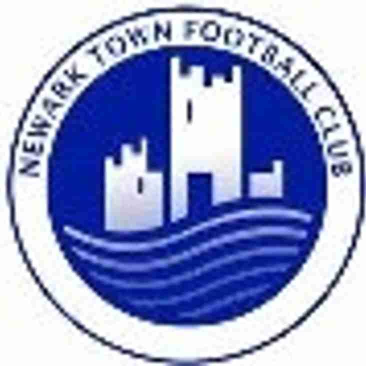 Vacancies at Newark Town