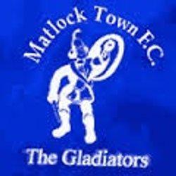 Matlock Town Reserves