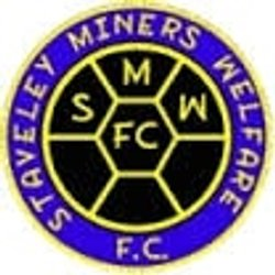 Staveley Miners Welfare Reserves