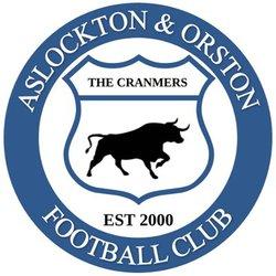 Aslockton & Orston