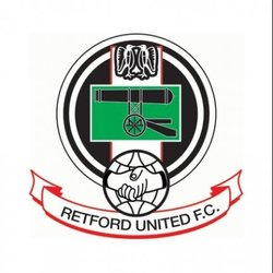Retford United Reserves