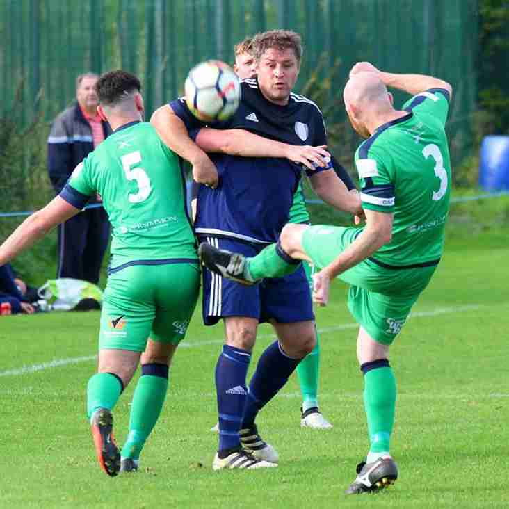 League and County Cup roundup - October 14th
