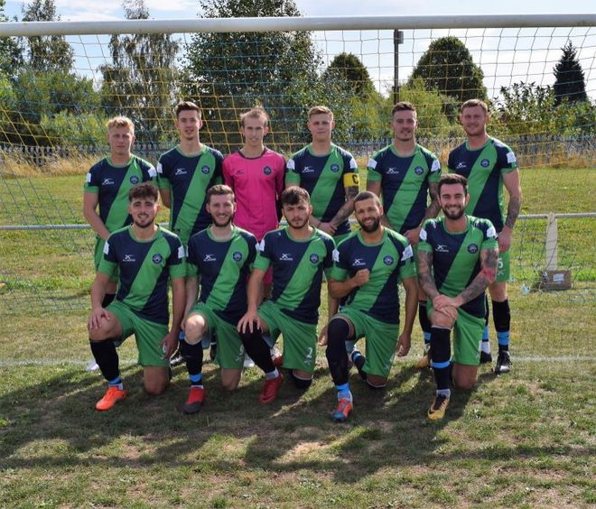 AFC Bentley