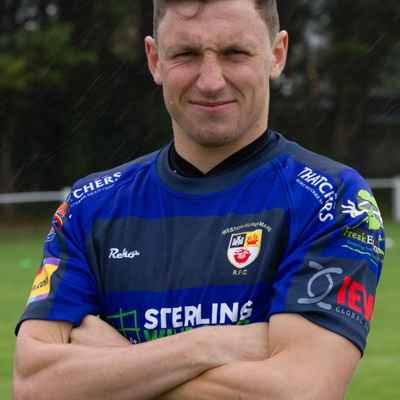 Robbie Mackay