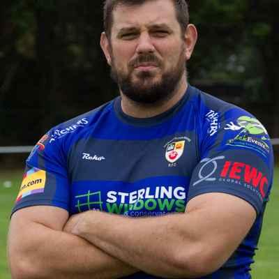 Andy Glen