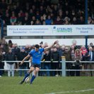 Seasiders overcome Hornets in hotly contested local derby