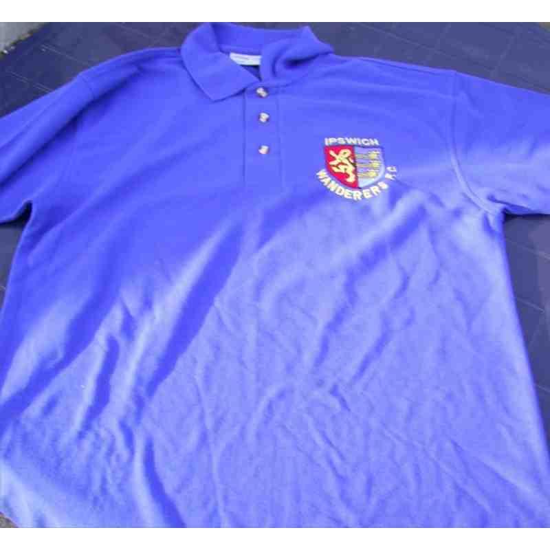 Crest Polo Shirt