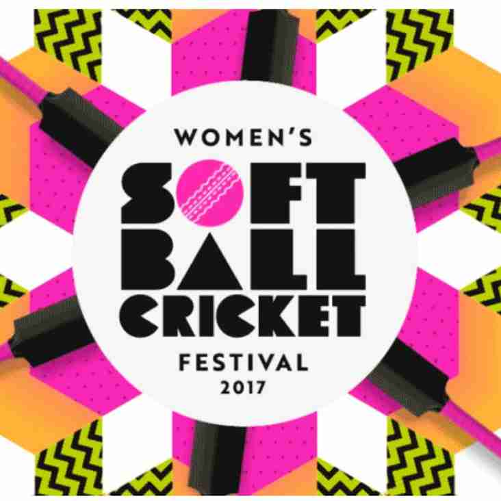 Join our female soft ball cricket team!