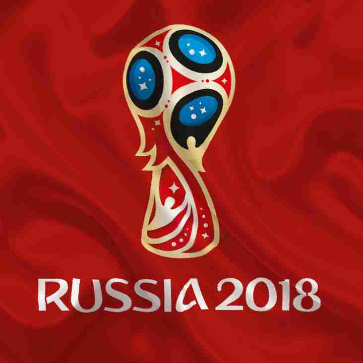 World Cup sweepstake entry list