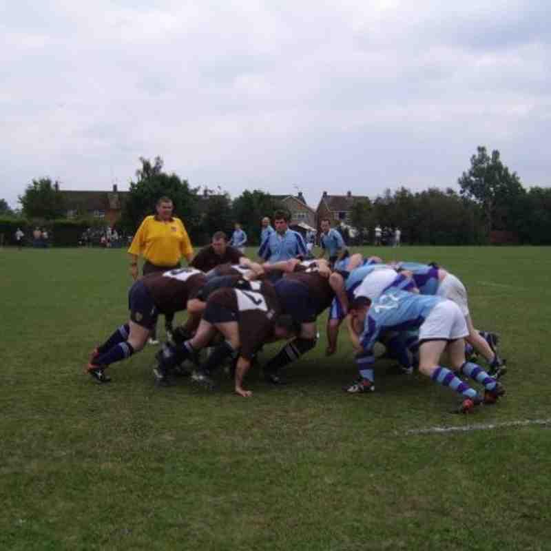 2008_2009 season vs Phantoms   (home)