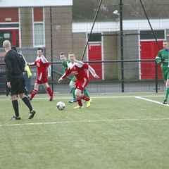vs Craigavon City 15/16 9/1