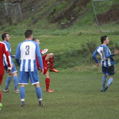 Res vs Tandragee Rovers Reserves 16/17 12/11