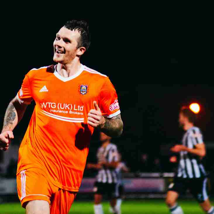 Match Report: Stalybridge Celtic 2-2 Farsley Celtic