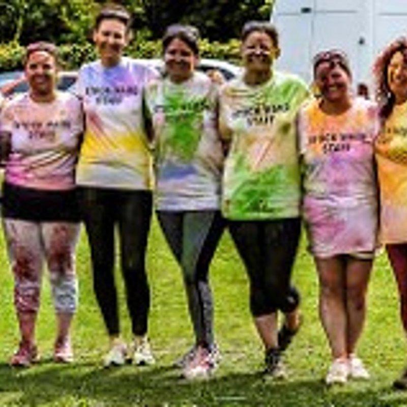 Fun Day and Colour Run