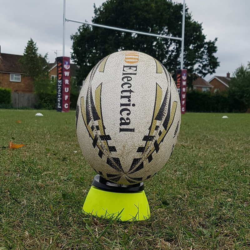 This weekend at WRUFC