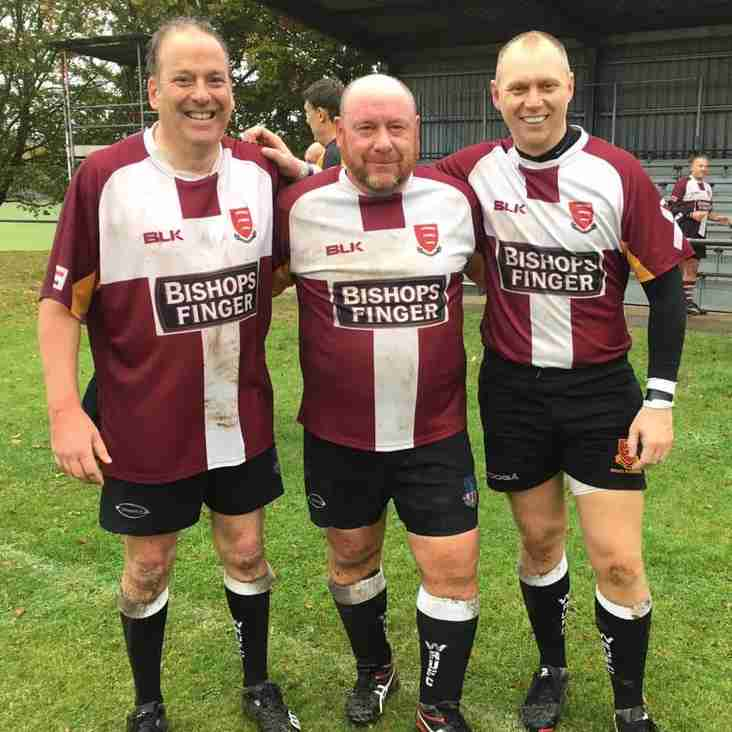 3 Witham Players in Essex Bishops