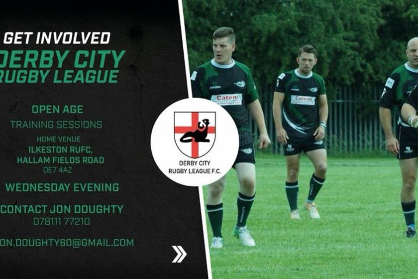 Interested in playing rugby league?