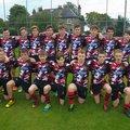 Stewartry vs. Cumnock Rugby Football Club