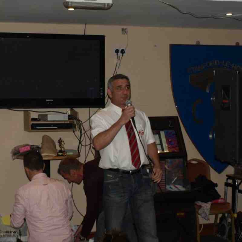 Under10's End of Season Presentation 09-10
