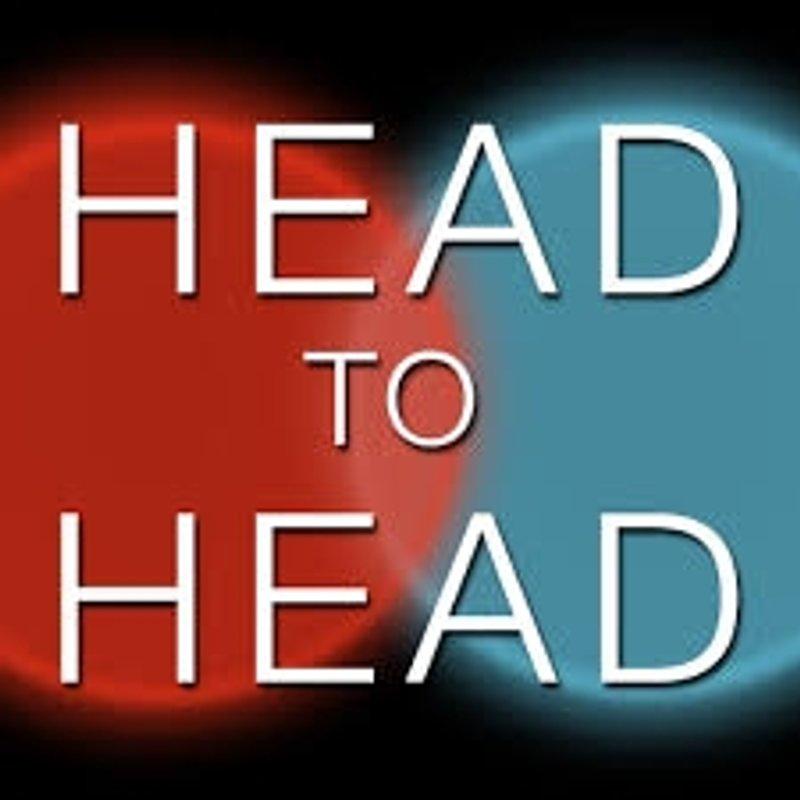 An International Head to Head