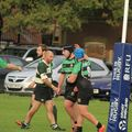 Thames display a thirst for scoring