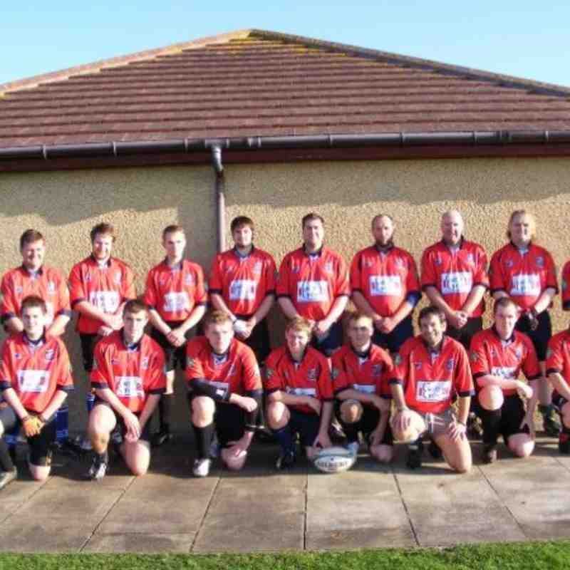 Peterhead Rugby Football Club Images