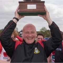 New Senior Head Coach - Mike McHugh-Hicks