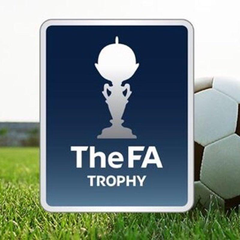FA Trophy Third Round