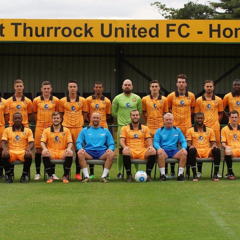 1st Team beat Oxford City 2 - 1