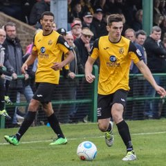 East Thurrock v Ebbsfleet United October 2016