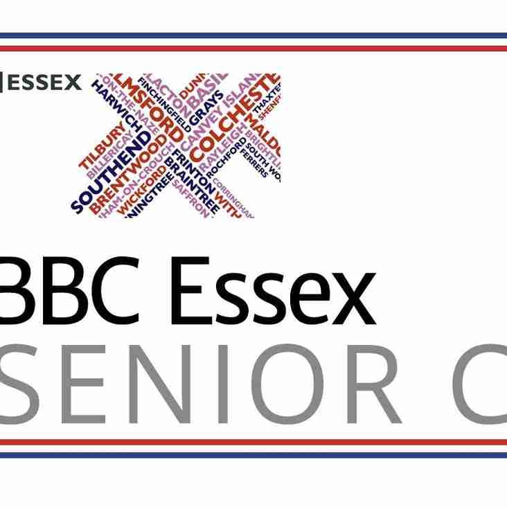 BBC Essex Senior Cup - Final